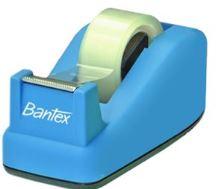 Odvíječ lepící pásky Bantex  kobaltově modrý