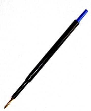Náplň 4443 modrá