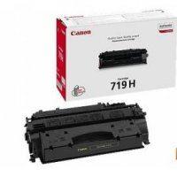Canon CRG-719H, velký, černý, originální toner