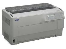 EPSON DFX-9000N,A3,4x9 jehel,1550 zn/s,1+9 kop,Lan