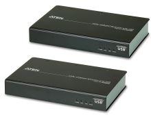 ATEN HDMI Extender do 70m, 4k, po CATx