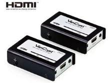 Aten HDMI Extender do 60m + IR ovládání