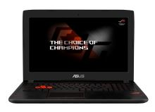 ASUS GL502VS 15.6/i7-7700HQ/1T+256SSD/16G/NV/W10