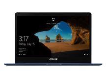 """ASUS ZenBook UX331UA - 13,3""""/i7-8550U/512SSD/8G/W10 modrý"""