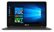 ASUS UX360UAK 13,3T/i5-7200U/256SSD/8G/W10 černý