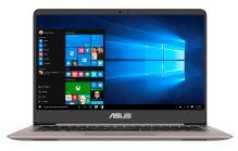 "ASUS ZenBook UX410UA - 14""/i3-7100U/128SSD/4G/W10 šedý"