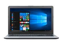 """ASUS VivoBook X542UQ - 15,6""""/i7-7500U/256SSD/8G/940MX/W10 šedý"""