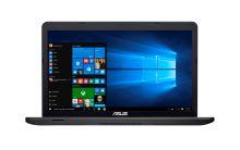 """ASUS X751NV - 17,3""""/N4200/1TB/4G/920MX/DVD/W10 černý"""