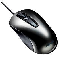 ASUS myš UT200, šedá v.2