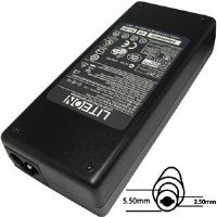 Asus orig. adaptér 90W 19V, 5.5x2.5 bez síť. šňůry
