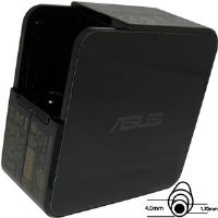 Asus orig. adaptér 65W 19V pro řadu UX, bulk