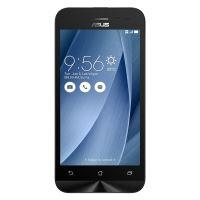 ASUS Zenfone GO - MSM8212/8GB/1G/Android 5.0 stříbrný