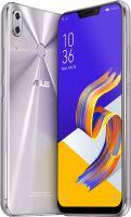 ASUS Zenfone 5 - SDM636/64GB/4G/Android 8.0 stříbrný