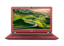 """Acer Aspire ES 15 - 15,6""""/E1-7010/4G/500GB/W10 černo-červený"""