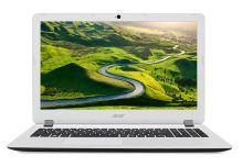 """Acer Aspire ES 15 - 15,6""""/E1-7010/4G/500GB/W10 černo-bílý"""