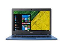 "Acer Aspire 1 - 14""/N3350/4G/64GB/W10 modrý + Office 365 Personal"