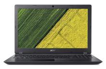 """Acer Aspire 3 - 15,6""""/N3350/4G/500GB/Linux černý"""