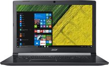 """Acer Aspire 5 - 17,3""""/i3-8130U/4G/1TB+16OPT/DVD/W10 černý"""