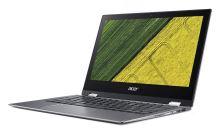 "Acer Spin 1 - 11,6T""/N3350/4G/32GB/W10 šedý + stylus"