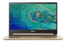 """Acer Swift 1 - 14""""/N5000/4G/128SSD/W10 zlatý"""