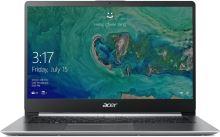 "Acer Swift 1 - 14""/N5000/4G/256SSD/W10 stříbrný"