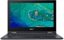 """Acer Spin 1 - 11,6T""""/N4000/4G/64GB/W10S černý"""