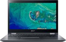 """Acer Spin 3 - 14T""""/i3-7130U/4G/256SSD/W10 šedý"""