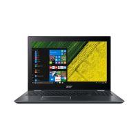 """Acer Spin 5 - 15,6T""""/i7-8550U/8G/256SSD+1TB/GTX1050/W10 šedý + stylus"""