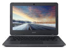"Acer TravelMate B (TMB117-M) - 11,6""/N3710/4G/64GB/W10S + upgrade na W10Pro"