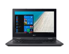 "Acer TravelMate Spin B1 (TMB118-RN) - 11,6T""/N4200/4G/64GB/W10S + upgrade na W10Pro"