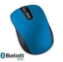 Microsoft Bluetooth Mobile Mouse 3600, modrá
