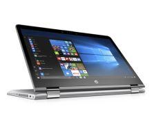 HP Pavilion 14 x360-ba011nc FHD i7-7500/8GB/512SSD/NV4GB/W10H/Mineral Silver