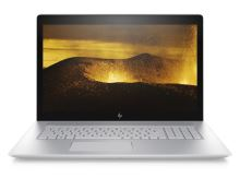 HP Envy 17-ae011nci7-7500U FHD/16GB/256SSD+1TB/DVD/NV4GB/2RServis/W10- Natural silver