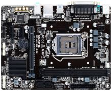 GIGABYTE H110M-DS2 (rev. 1.0)