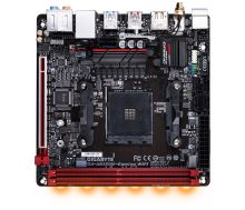 GIGABYTE AB350N-Gaming WIFI (rev. 1.0)