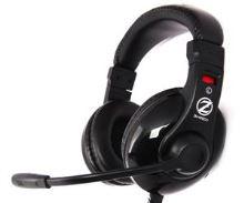 Zalman ZM-HPS200 , herní sluchátka