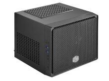 CoolerMaster case mini ITX Elite 110, black