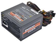 Zdroj Zalman ZM500-GSII 500W 80+ ATX12V