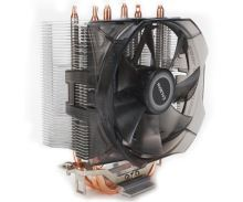 Chladič Zalman CNPS8X Optima 100mm fan PWM