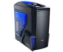 Zalman case miditower Z11 NEO, mATX/ATX,