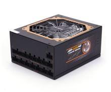 Zdroj Zalman ZM1200-EBT 1200W 80+ Gold ATX12V 2.3, EPS, aPFC, modular