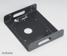 "AKASA - SSD & HDD adaptér - 5,25"" na 3,5""/2,5"""