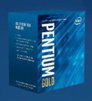 CPU Intel Pentium G5600 BOX (3.9GHz, LGA1151, VGA)
