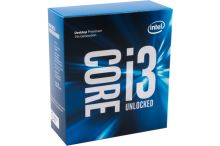 CPU INTEL Core i3-7350K BOX (4.2GHz, LGA1151, VGA)