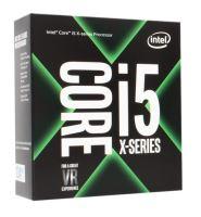 CPU INTEL Core i5-7640X BOX (4.0GHz, 6M, LGA2066)