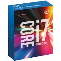 CPU INTEL Core i7-6850K (3.6GHz, 15M, LGA2011-v3)