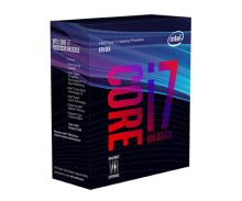 CPU INTEL Core i7-8700K (3.7GHz, 12M, LGA1151)