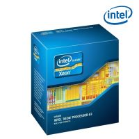CPU Intel Xeon E3-1226v3 (3.3GHz, LGA1150, VGA)