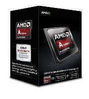 CPU AMD Richland A6-6400K 2core Box (3,9Ghz, 1MB)