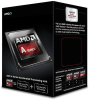 CPU AMD Kaveri A4-7300 2c Box (3,8Ghz, 1MB)